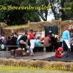 2009 - De Boerenbruiloft