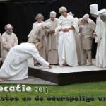 2013 - Christus en de overspelige vrouw