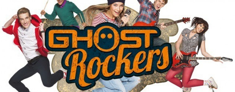 De Ghost Rockers komt dit jaar naar de Breughelkermis !